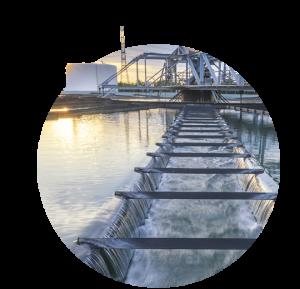 Individuazione migliore soluzione tecnica per il trattamento dei reflui industriali